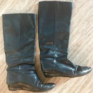 Loeffler Randall Boots, Matilde, Size 7